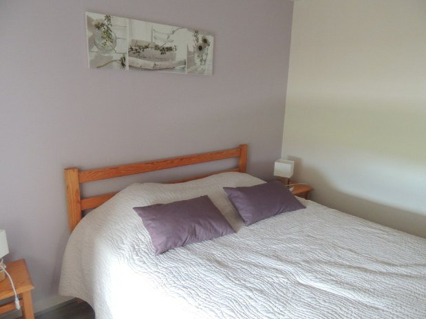 chambre lilas 2 personnes