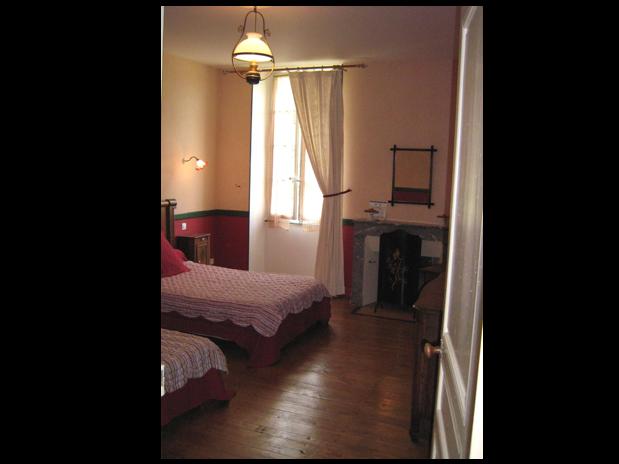Chambre Érable