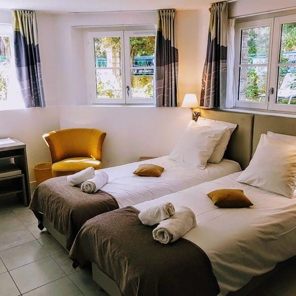 hotel villa bettina ussim vacances
