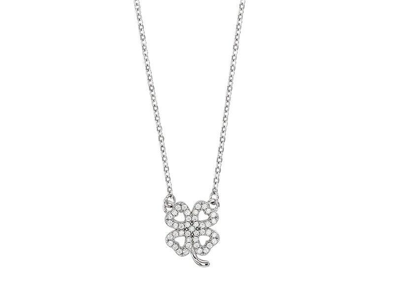 manjo-collier-porte-bonheur-trefle-en-oxydes-de-zirconium-et-argent-rhodie-3-317006
