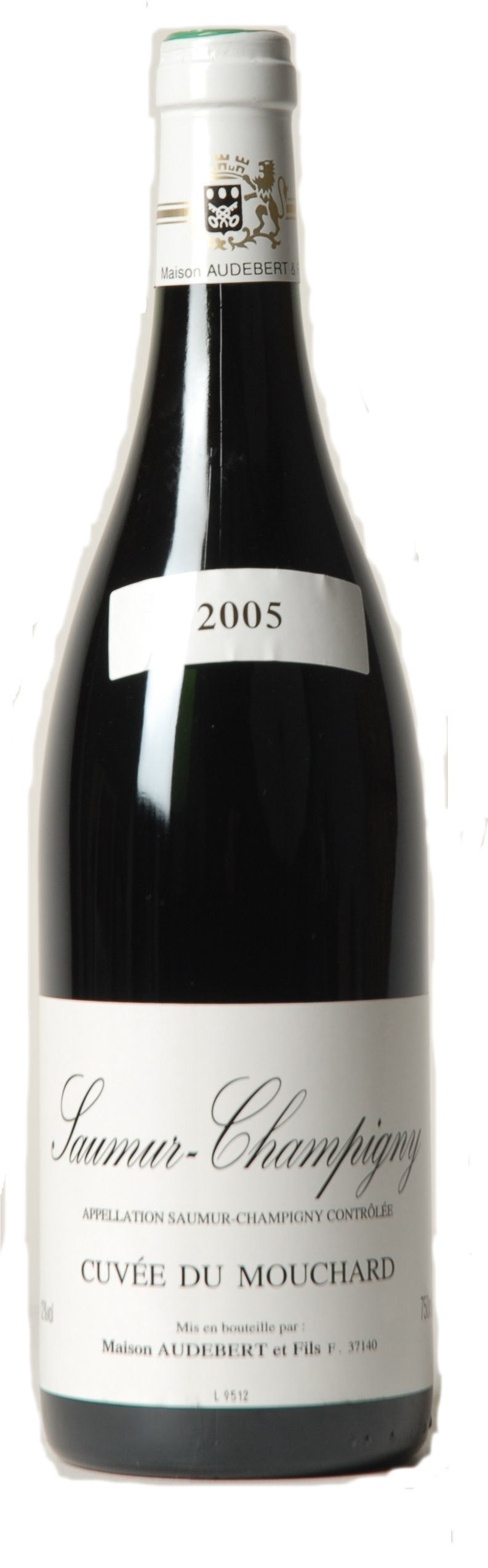 Mouchard 2017 - 750 ml