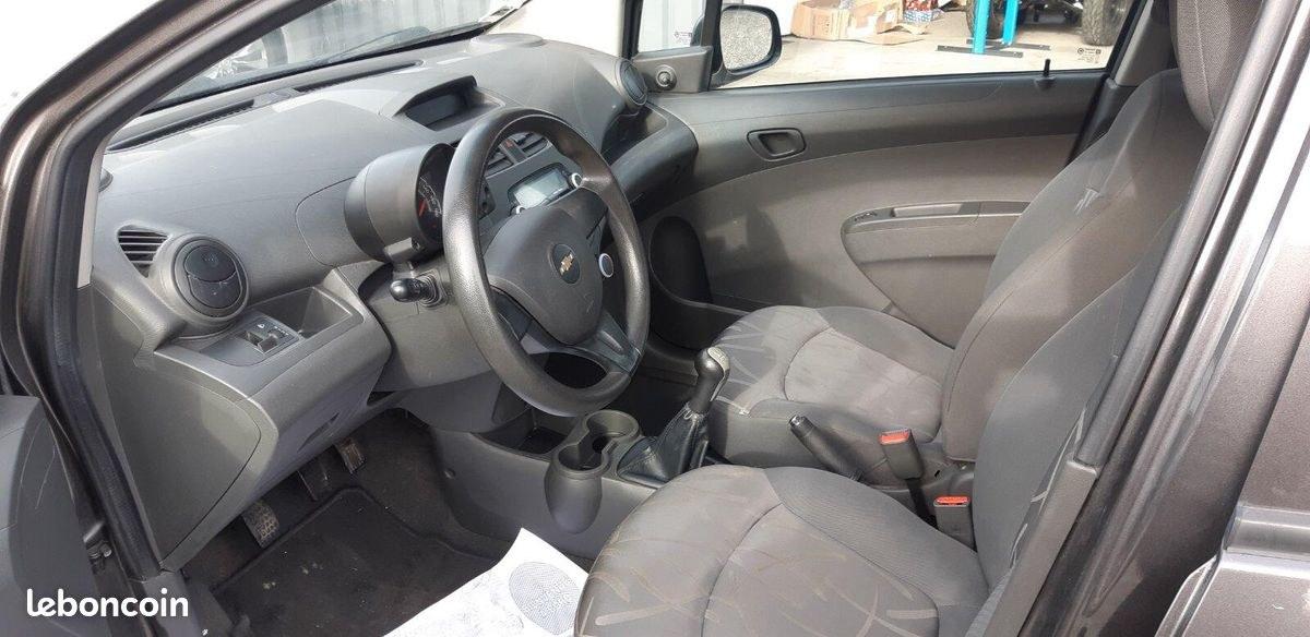 Chevrolet Spark CITADINE