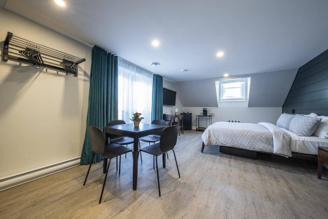 hotel-proche-aéroport-sherbrooke-chambre-supérieure