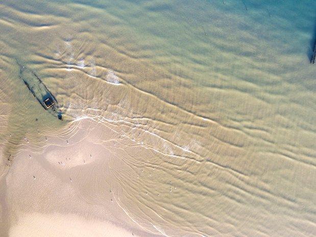 lidar-topographie-imagerie-aerienne-prises de vues aériennes-modélisation-cartographie-missions scientifiques-sable