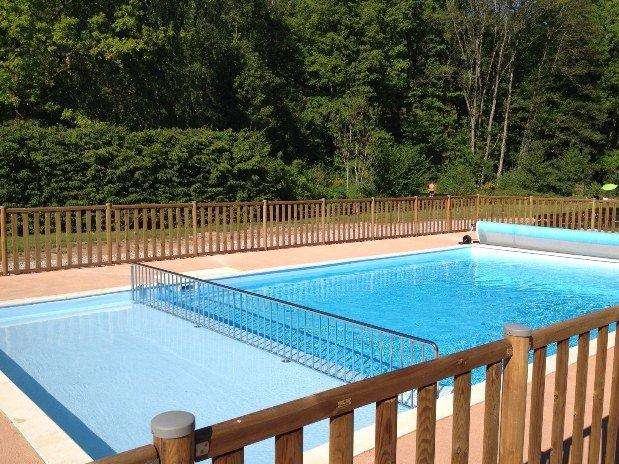 piscine camping vosges