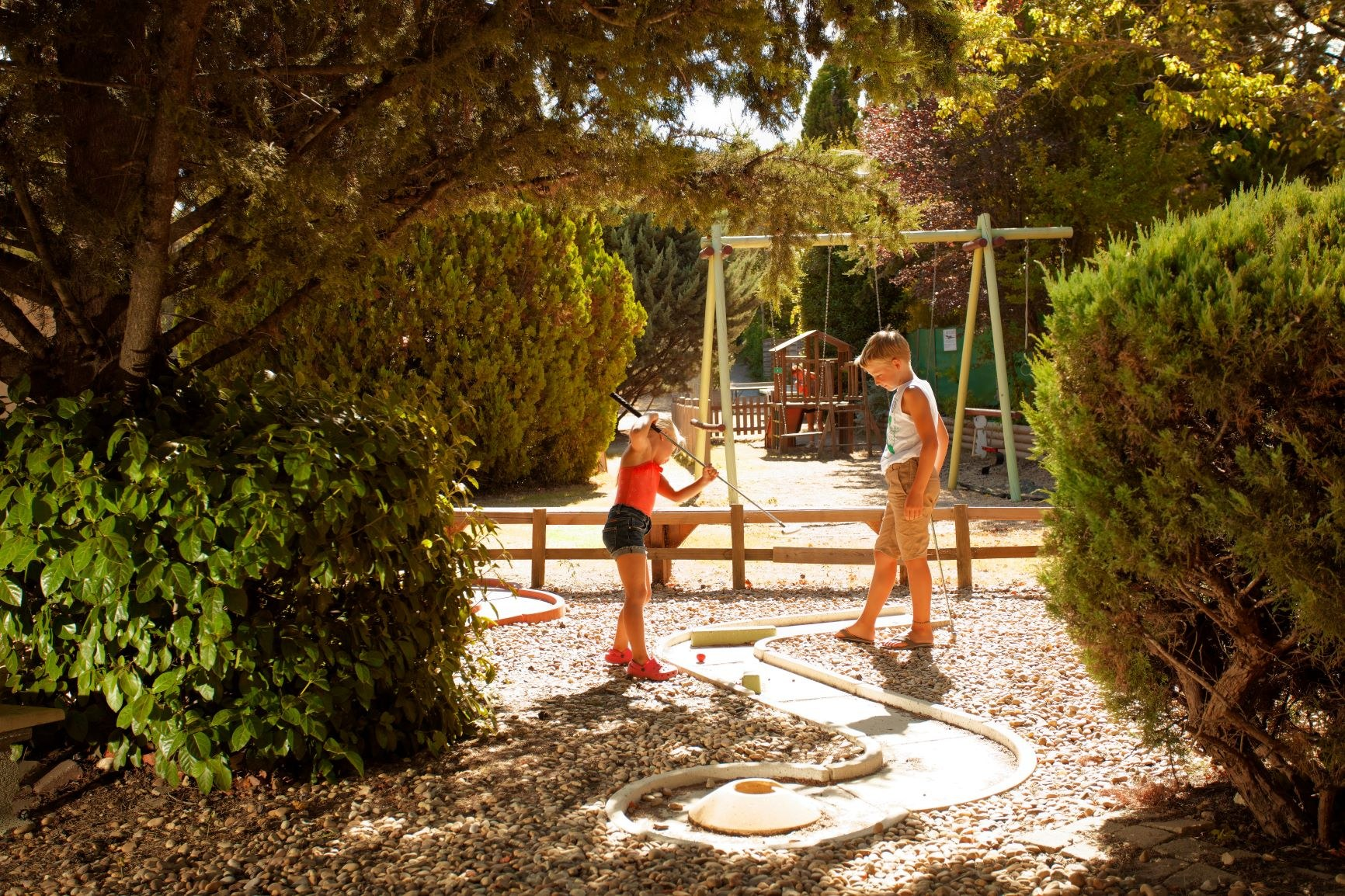 000594 camping de l olivier - junas - photo Aspheries