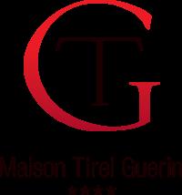 logo Maison Tirel Guerin