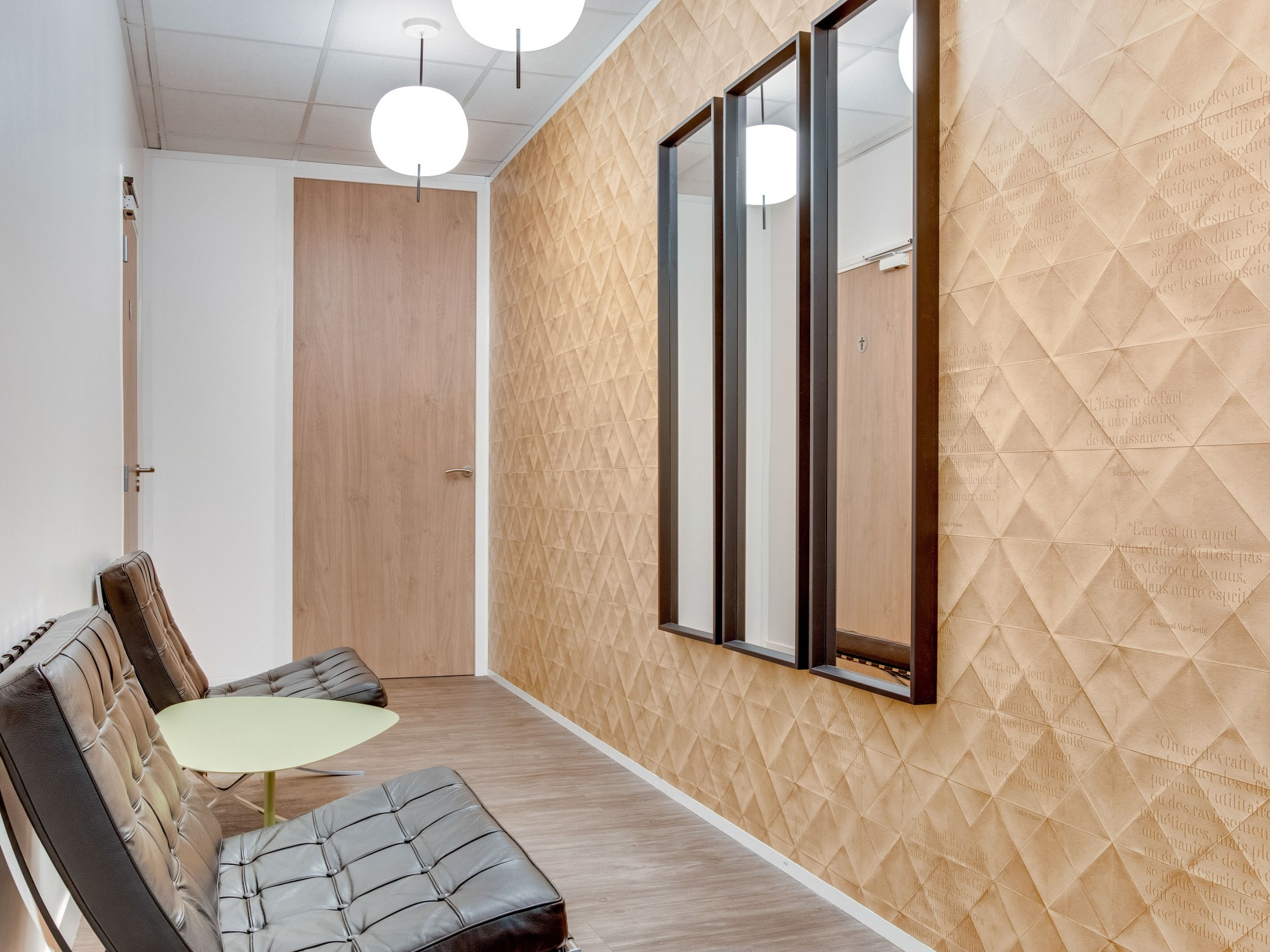 Architecte décorateur intérieur sanitaires entreprise