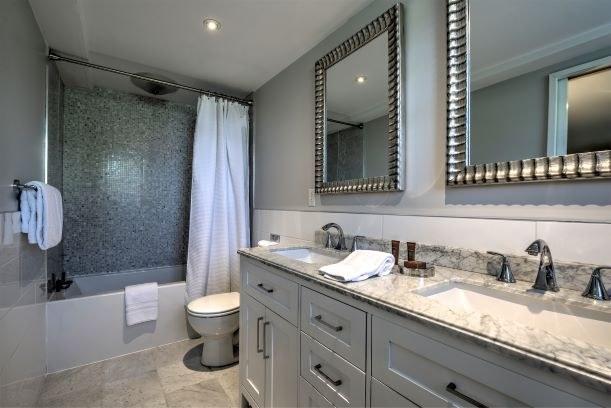 Salle de bain Topaz
