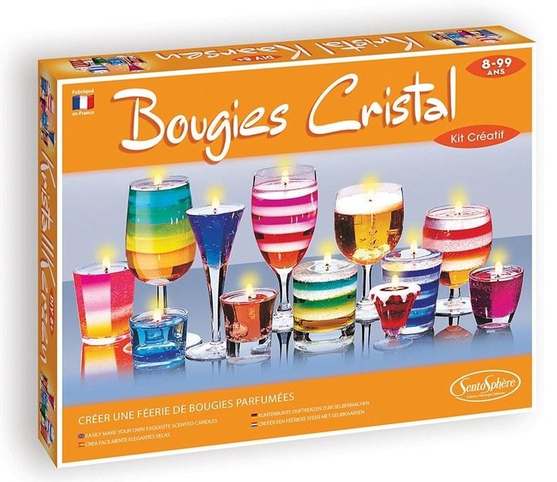 bougies-cristal