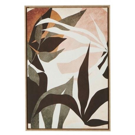 tableau feuilles