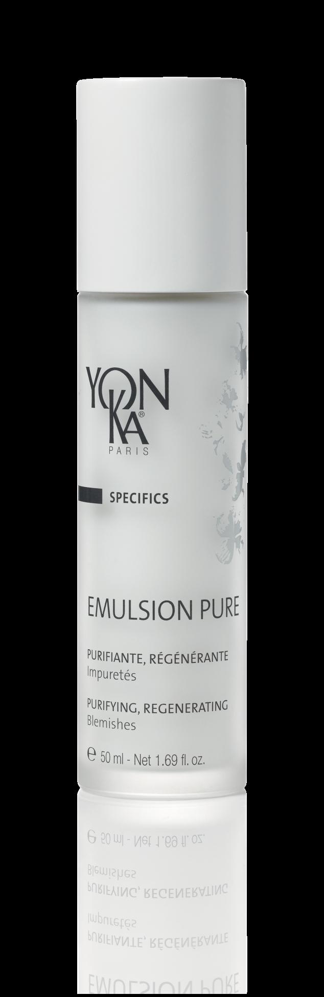 Emulsion Pure