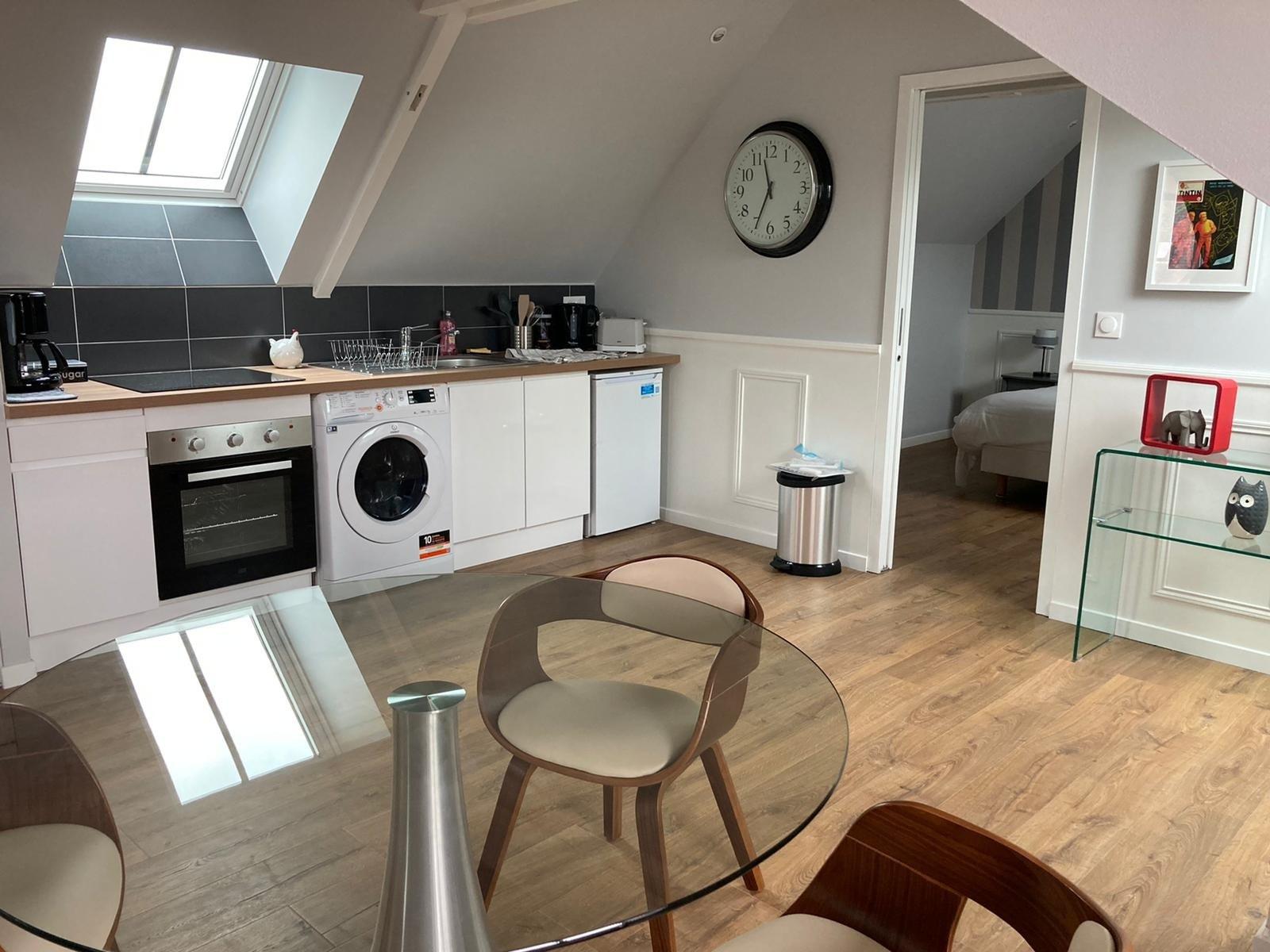 appartement Blois ROBERT-HOUDIN