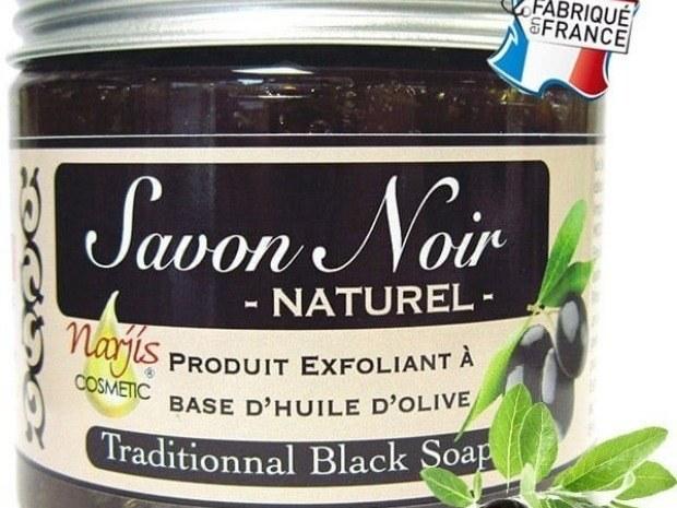 savon noir pour le corps - les trésors de Valérie - Moselle