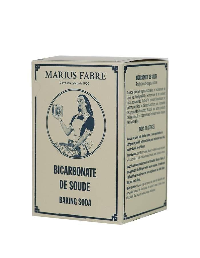 bicarbonate de soude - Les Trésors de Valérie - Frauenberg - Moselle