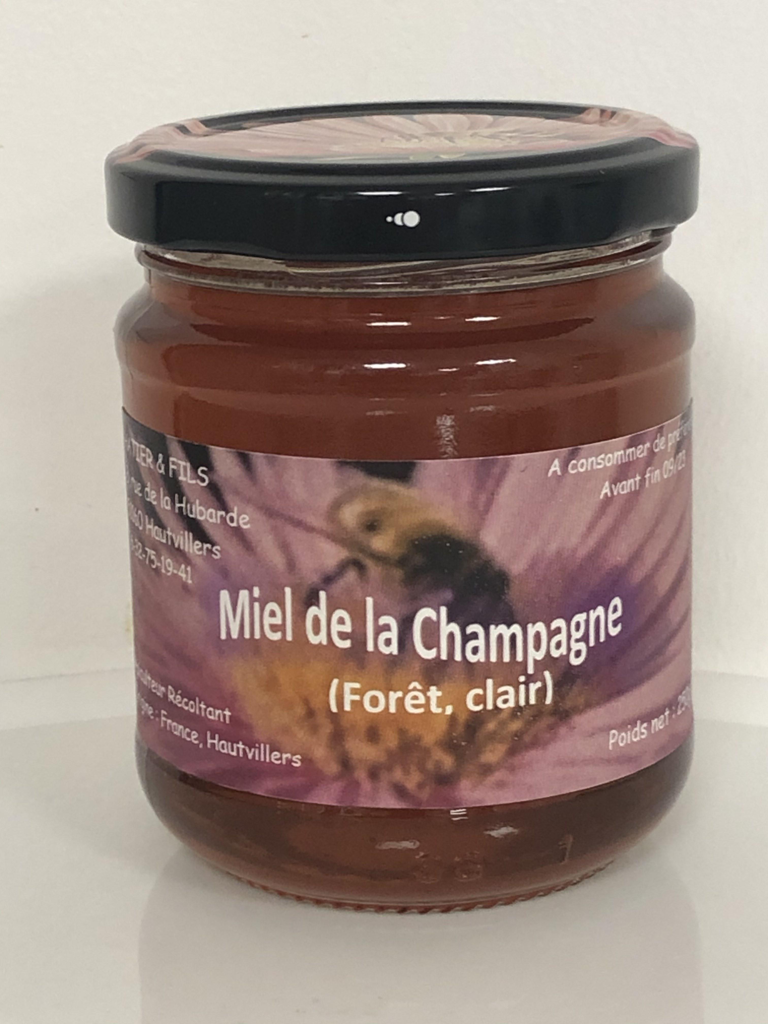produit-de-la-ruche-hatier-frère-pot-miel-250gr-forêt-clair