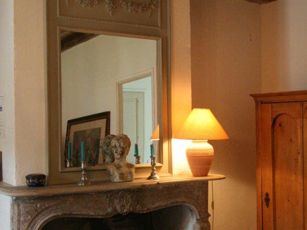 chambres d'hôtes-garnet-eure et loire-le meunier-miroir