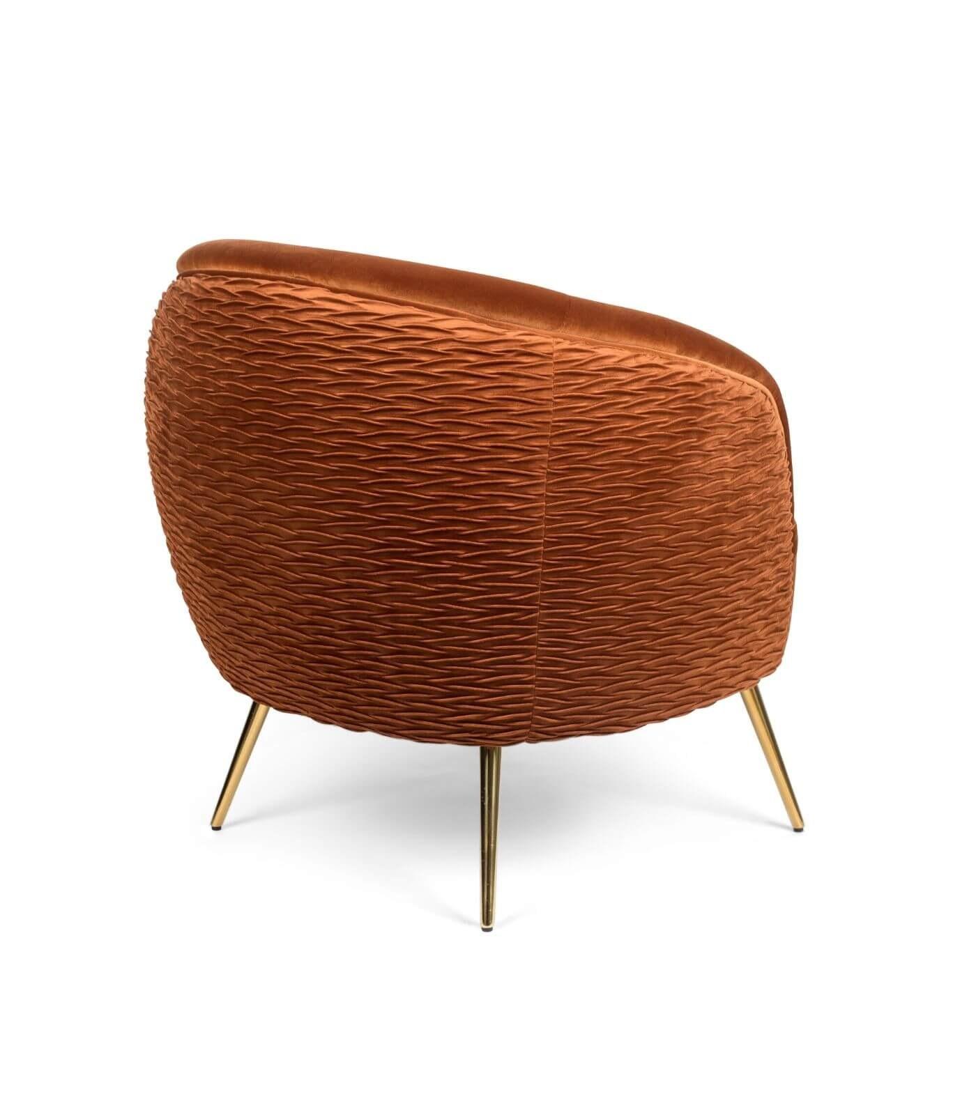 fauteuil curvy 2