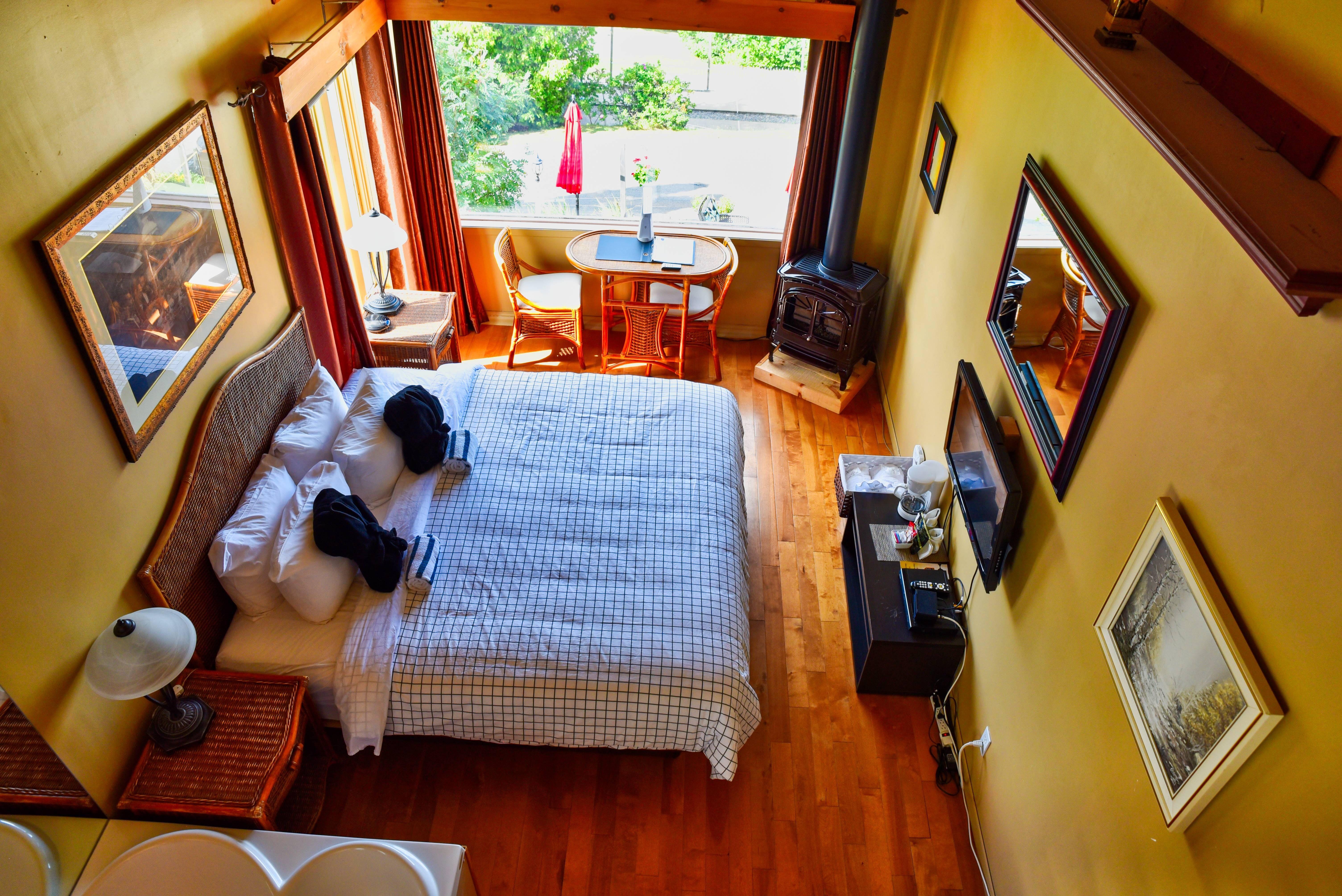 hotel-spa-laurentides-vue-fleuve-détente-8
