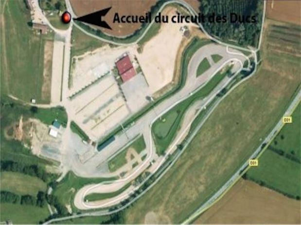 Circuit Ducs Essay