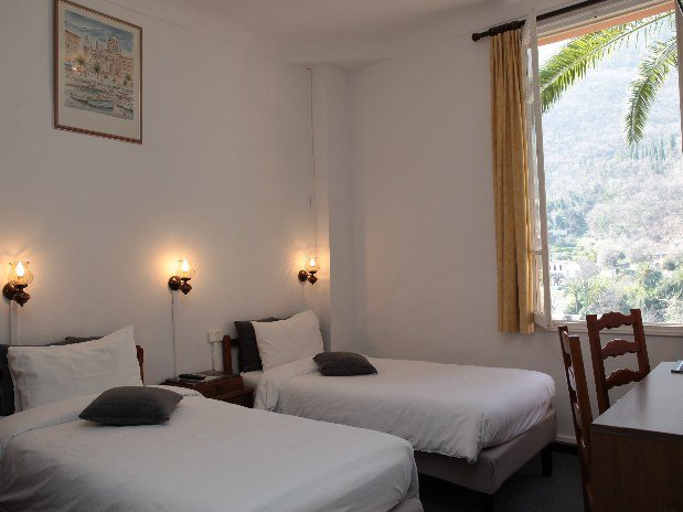 hotel-restaurant-alpes-maritimes-chambre-twin-standard
