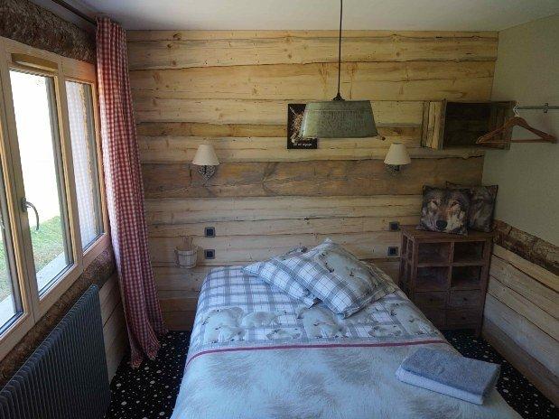 Nos chambres d 39 hotel chambres hotel dans le vercors de c ur des montagnes hotel dans le - Chambre d hote dans le vercors ...