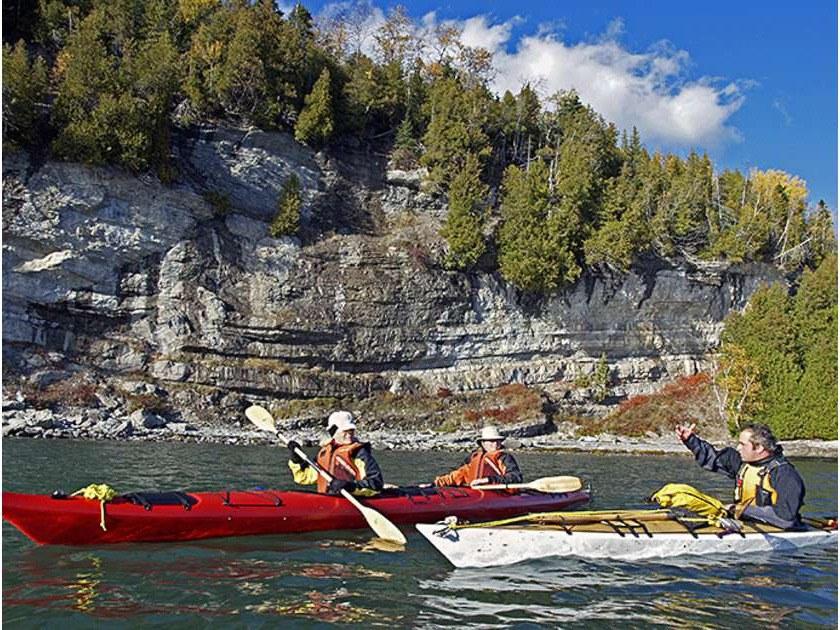 Auberge-vue-fleuve-kayak