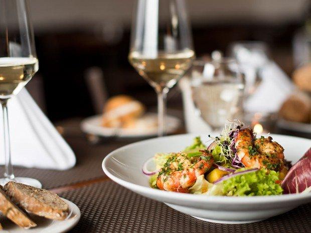 Restaurant à proximité de l'Auberge Gîte du Plateau Mont-Royal