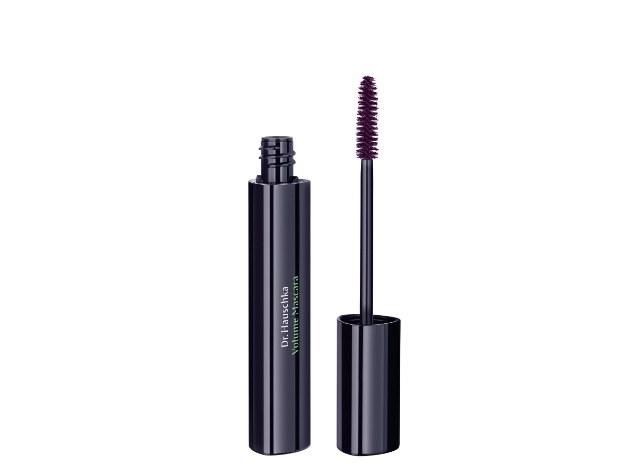 Mascara Volume violet