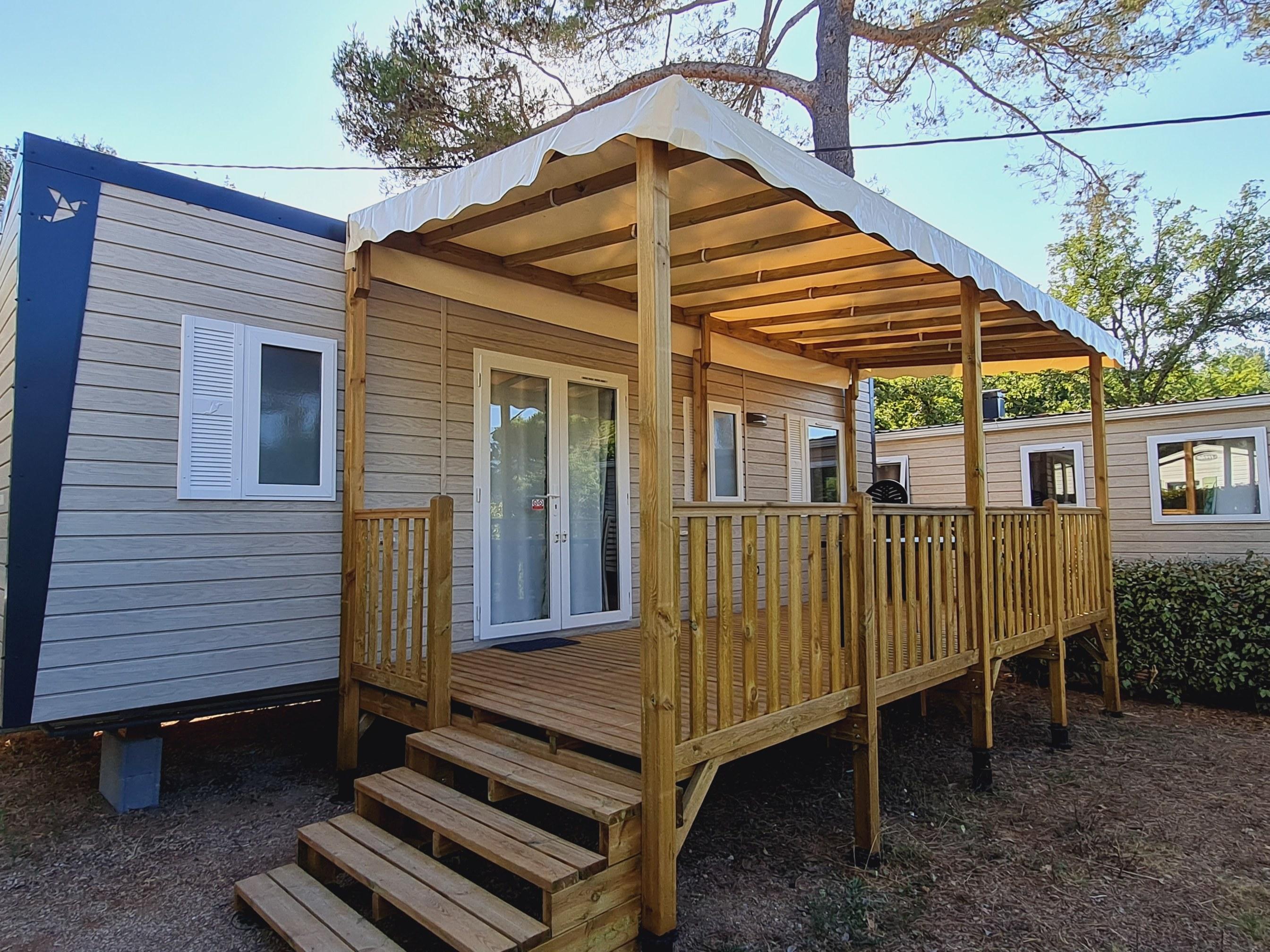 Espace Premium - camping familial piscine fayence var provence (1)