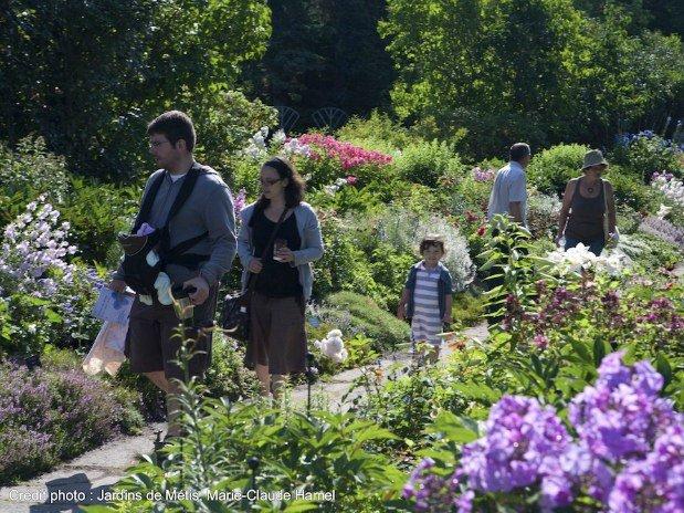 Jardins de Métis-Rimouski