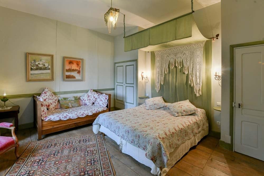 Les Chambres 2
