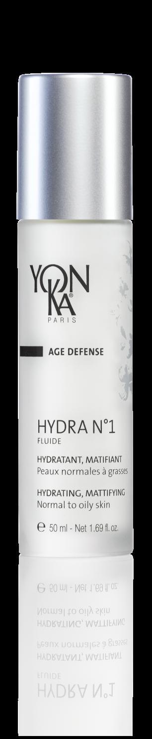 Hydra 1 Fluid