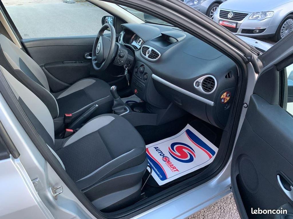 Renault Clio PHASE 2 1.5 DCI 75 CV BR2V0H
