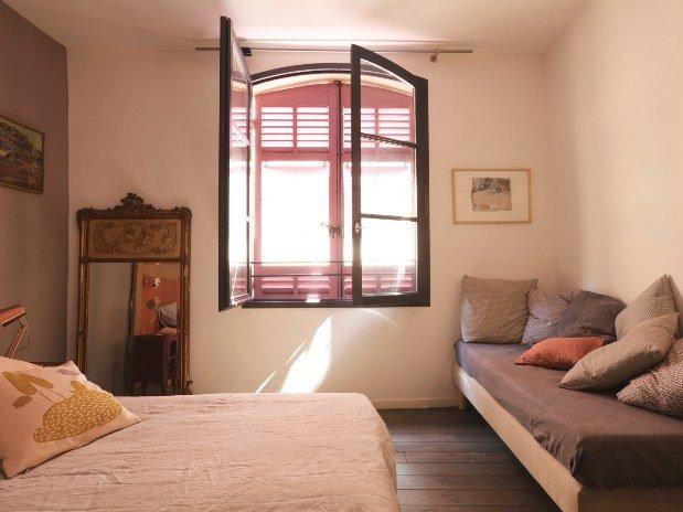 Chambre Triple La Providence Maison Boa