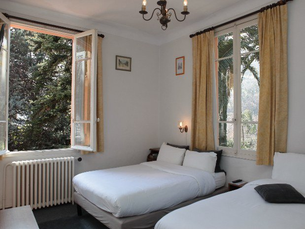 hotel-restaurant-alpes-maritimes-chambre-triple-standard