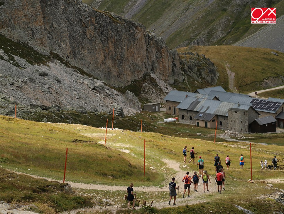 Groupe trail4