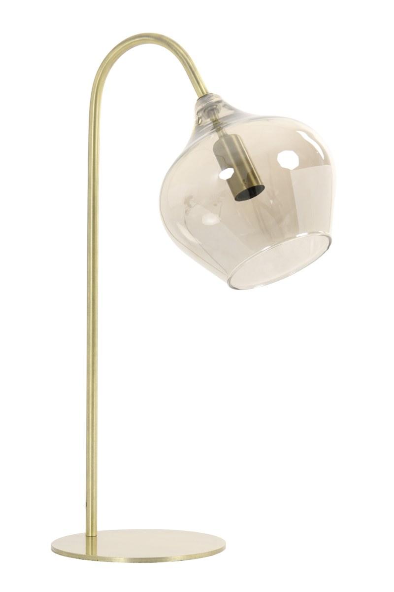 lampe rakel bronze