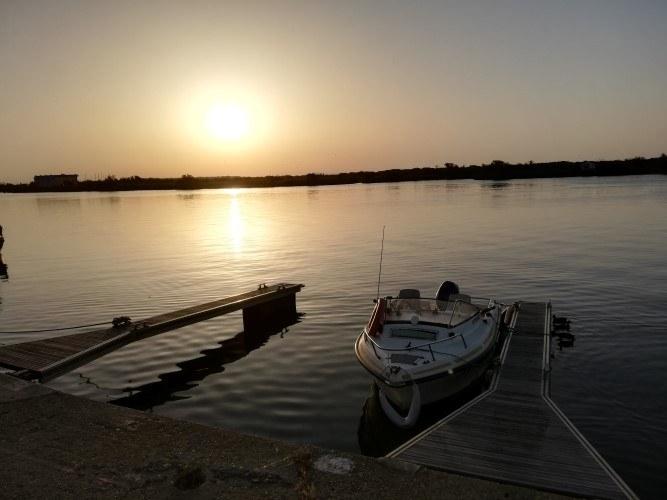 Votre bateau Chez Panis Sébastien à Valras-Plage1.1