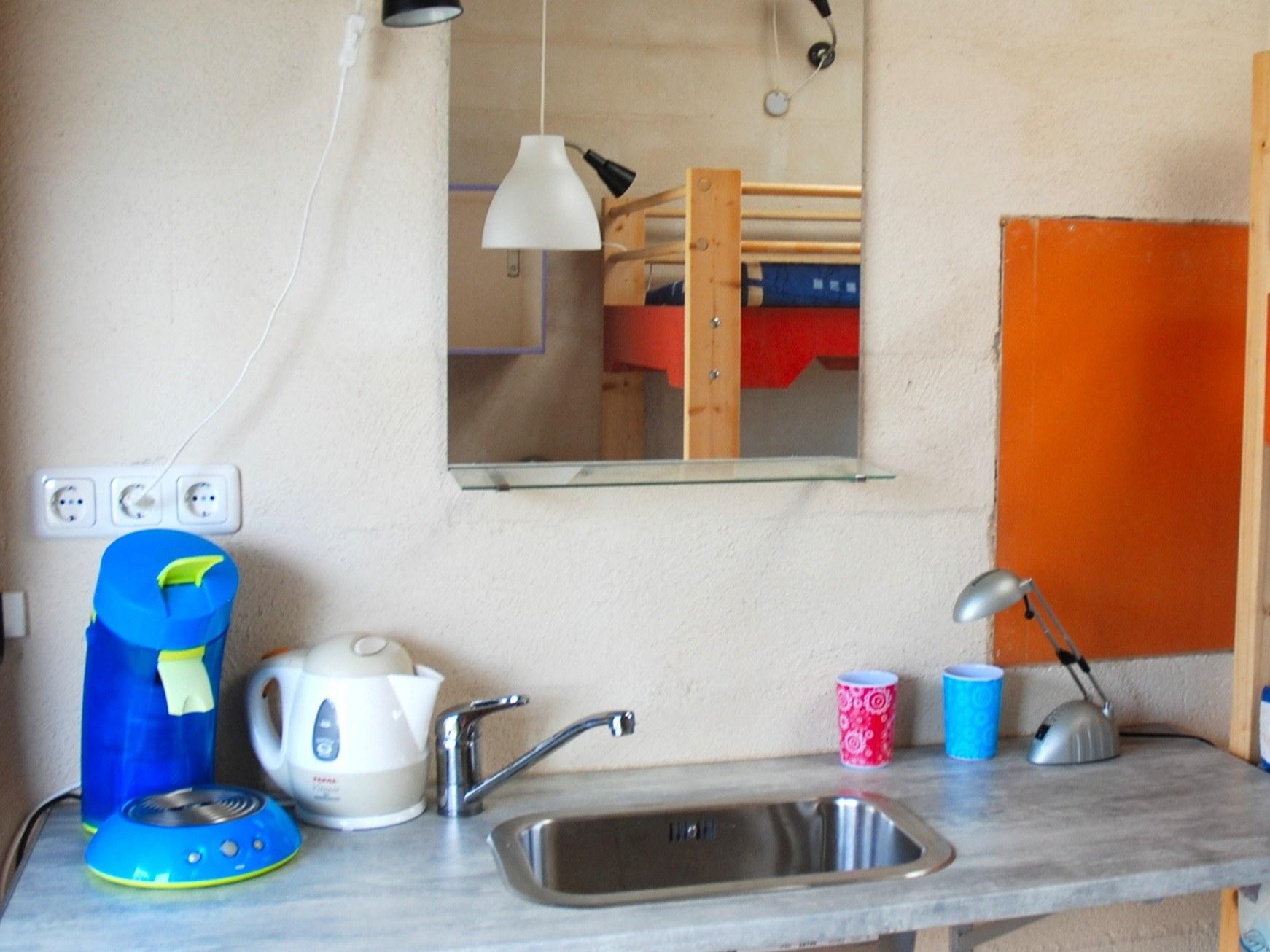 cabane Timbouctou