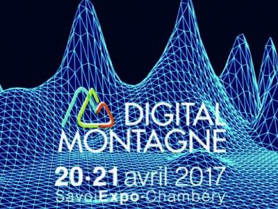 Digital Montagne