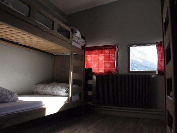 hotel-dans-le-Vercors-refuge-dortoir