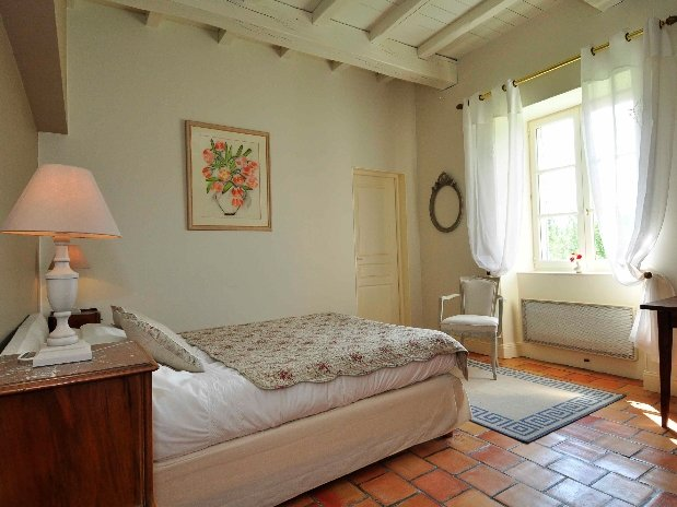 Chambre Meunier-chambres d'hôtes de charme-perigord-villereal-monflanquin