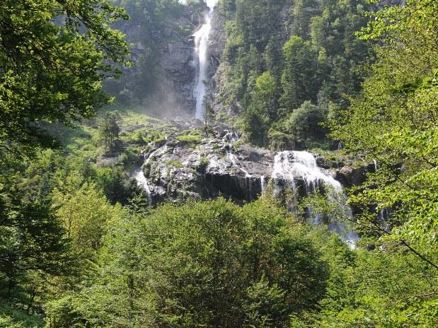 Balade à proximité du Songe Ariège calme
