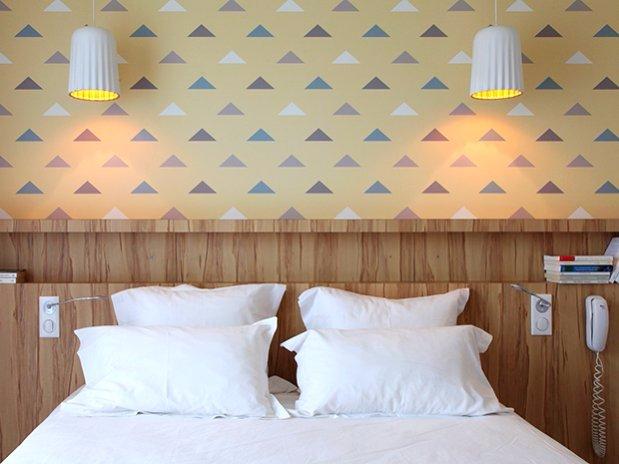 guets room felix hotel marin