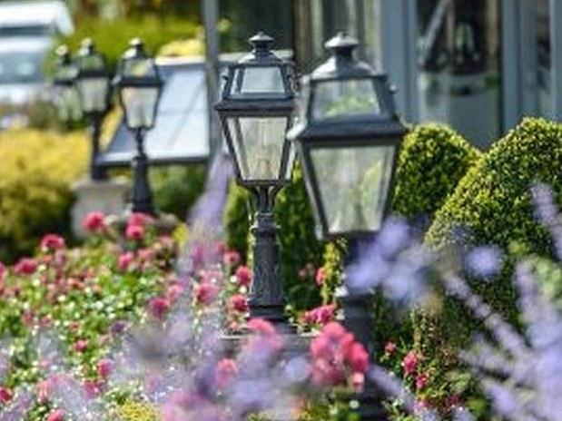 Le potager-le-jardin-d'herbes-aromatiques-et-les-ruches-tirel-guerin