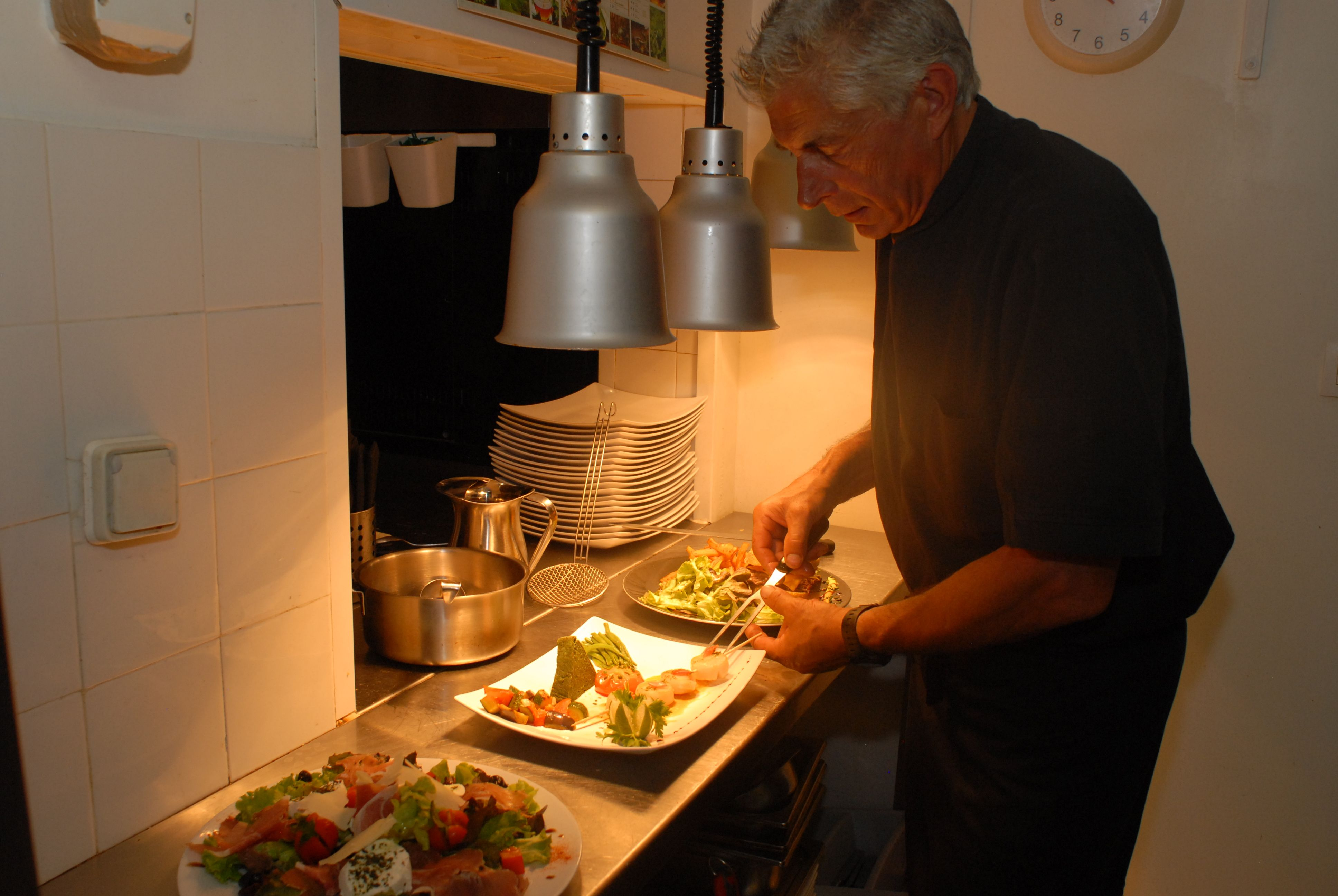 restaurant-pizzeria-echirolles-service