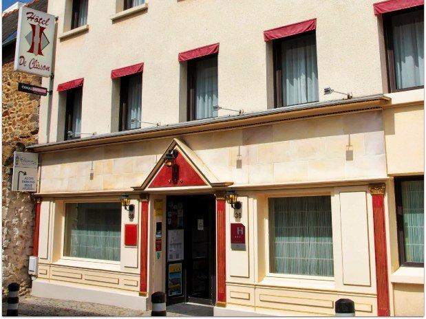 Hotel St Brieuc