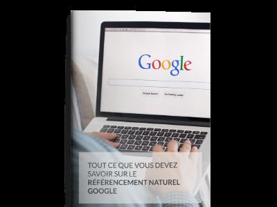 livre blanc SEO référencement Google