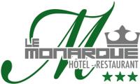 Hôtel Restaurant le monarque blois centre